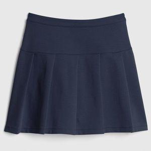 *2 for 20 SALE* GAP Kids Uniform pleated skirt